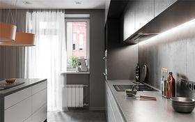 120平米四室两厅其他风格厨房设计图