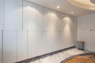 经济型130平米四室四厅北欧风格储藏室效果图