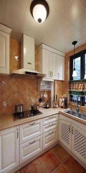 30平米以下超小户型欧式风格厨房图片