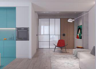 140平米别墅现代简约风格阁楼装修图片大全
