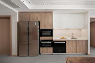 100平米三中式风格厨房设计图
