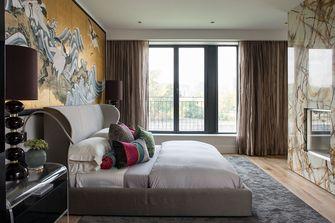 40平米小户型美式风格卧室效果图