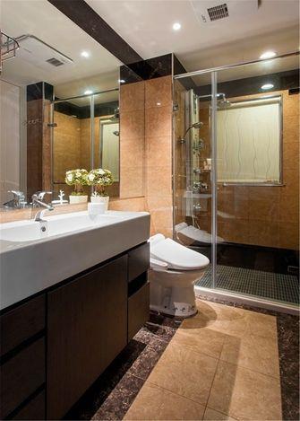 90平米新古典风格卫生间装修案例