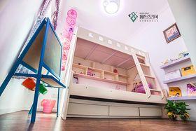 110平米三混搭風格兒童房裝修案例