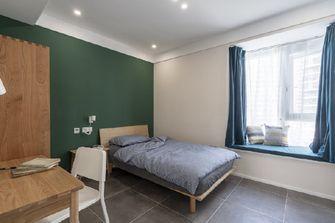 100平米三室两厅混搭风格卧室图片大全