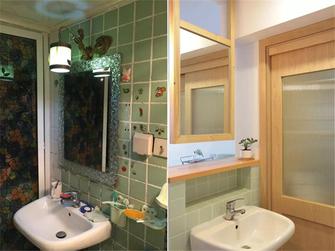 50平米小户型宜家风格卫生间装修效果图