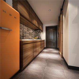 60平米一居室混搭风格客厅图片大全