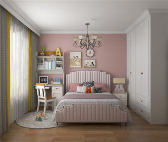 120平米四美式风格儿童房装修案例