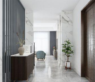 140平米别墅美式风格玄关装修案例