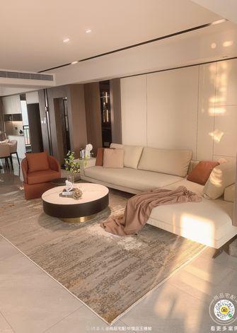 欧式风格客厅图