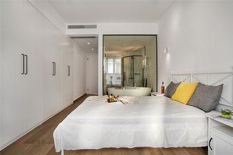 140平米四室两厅宜家风格卧室装修效果图