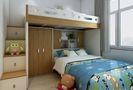 80平米宜家风格儿童房欣赏图