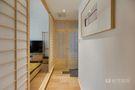 50平米一室一厅日式风格卧室图