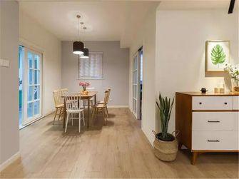110平米三室两厅宜家风格走廊设计图