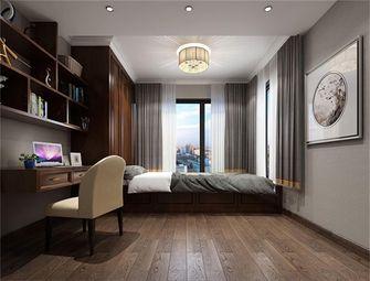 130平米三室两厅现代简约风格阳光房图片大全