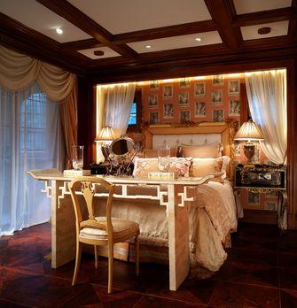 140平米别墅新古典风格梳妆台图