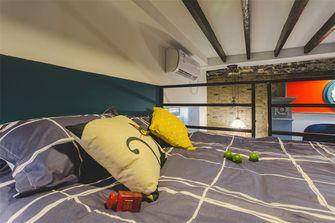 30平米小户型新古典风格卧室图