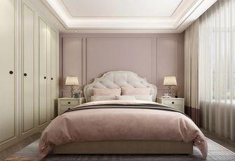 140平米三室一厅其他风格卧室装修案例