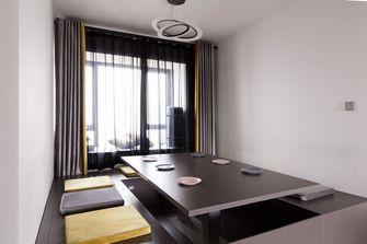 130平米三室一厅北欧风格影音室装修案例
