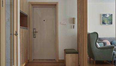 100平米三室两厅宜家风格客厅图