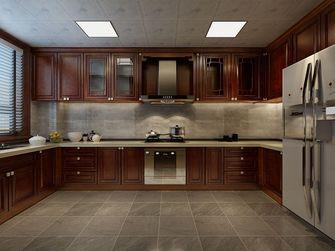 140平米三中式风格厨房效果图