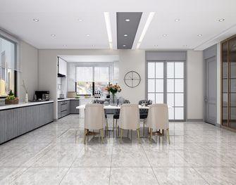140平米公寓其他风格餐厅图片