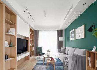 100平米三北欧风格卧室图