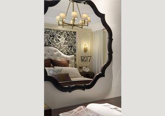 140平米三室五厅欧式风格卧室欣赏图