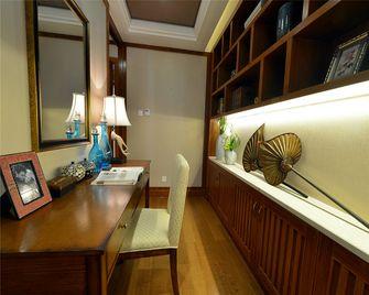 15-20万140平米三东南亚风格书房图片