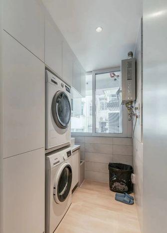 100平米三现代简约风格储藏室装修图片大全