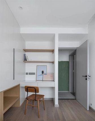 100平米三室一厅其他风格书房效果图