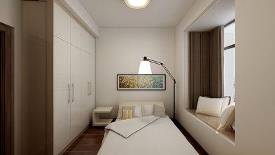 90平米三欧式风格卧室图片大全