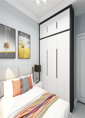 80平米三欧式风格客厅图片