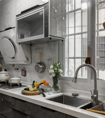 110平米三宜家风格厨房装修案例