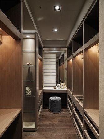 140平米四混搭风格储藏室图