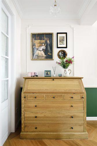 60平米一室一厅法式风格其他区域效果图