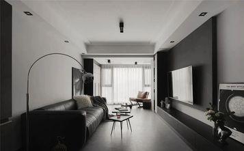 90平米三其他风格其他区域设计图