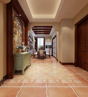田园风格走廊装修案例