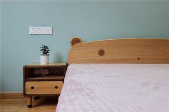 140平米别墅日式风格儿童房装修效果图