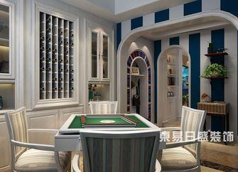 140平米别墅地中海风格其他区域图片大全