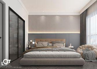 15-20万140平米四室两厅混搭风格卧室装修效果图