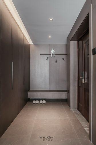 140平米一室两厅现代简约风格玄关图片