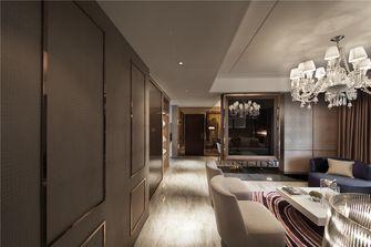 110平米三室两厅欧式风格走廊设计图
