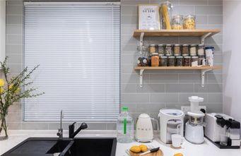 140平米四混搭风格厨房装修案例