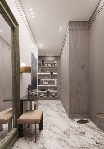 60平米新古典风格走廊效果图