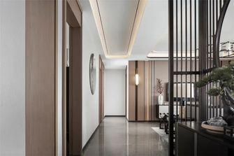 130平米四室一厅中式风格走廊图片大全