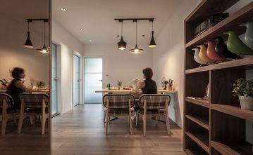 60平米现代简约风格储藏室装修效果图