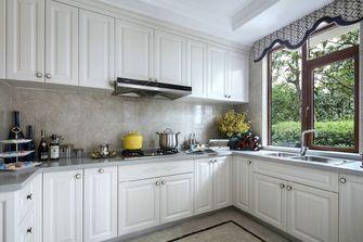 130平米四法式风格厨房装修效果图
