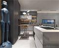 70平米公寓其他风格厨房装修图片大全