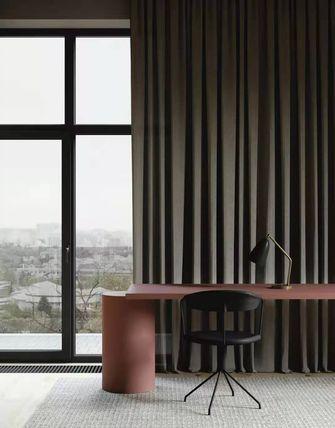 80平米公寓现代简约风格阳光房装修图片大全